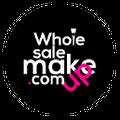 wholesalemakeup Logo