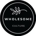 Wholesome Culture Logo