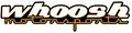 whoosh motorsports Logo