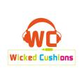 Wicked Cushions Logo