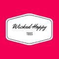 Wicked Happy Logo