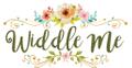 Widdle Me Logo
