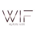 WIF Hair Logo
