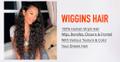 Wigginshair China Logo