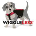 WiggleLess Logo