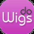 WigsDo.com Logo