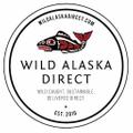 Wild Alaska Direct USA Logo