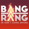 WILD BANGARANG Logo