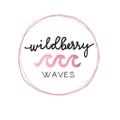 Wildberry Waves Logo
