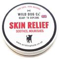 Wild Dog Co Logo