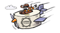 Wildes Cheese | The Urban Cheesemaker Logo