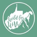 Wild for WV Logo