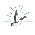 Wild Goose Coffee Roasters logo