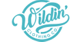 Wildin' Clothing Co. logo