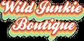Wild Junkie Boutique Logo