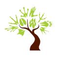 Wildlife Tree Logo