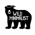 Wild Minimalist Logo