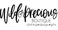 Wild & Precious Logo