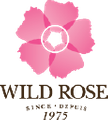 Wild Rose Products Logo