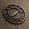 Wilds Wood Logo