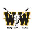 Wild West Boot Store Logo