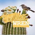 Wild Wren Originals logo