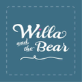 Willa and the Bear Logo