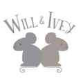 Will and Ivey Logo