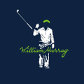 William Murray Golf Logo