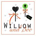 Willow & Boo Logo