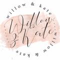 willowandkate.com.au Logo