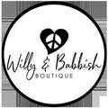 Willy & Babbish Boutique Logo