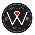 WillYUM Spice Logo