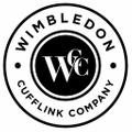 Wimbledon Cufflink Logo