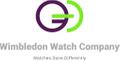 Wimbledon Watch Co Logo