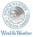 Wind & Weather Logo
