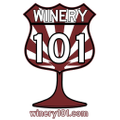WINERY 101 Logo