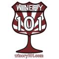 WINERY 101 logo