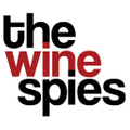 The Wine Spies Logo