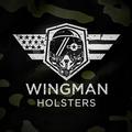 Wingman Holsters logo