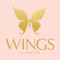 Wings Intimates Logo