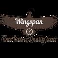 Wingspan Watches Logo