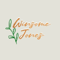 Winsome Jones Logo