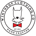 Winthrop Clothing Co. logo