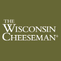 The Wisconsin Cheeseman Logo
