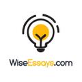 WiseEssays.com Logo