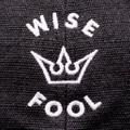 WISEFOOL Logo