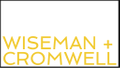 WISEMAN + CROMWELL Logo