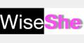 Wise She  Logo