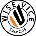Wise Vice Vapors logo